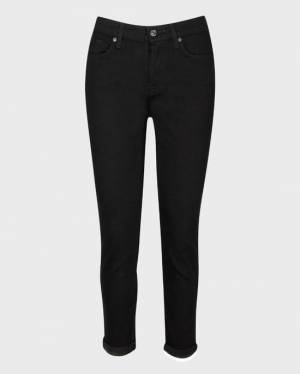 7 For All Mankind Luxe Vintage Josefina in Nightfall