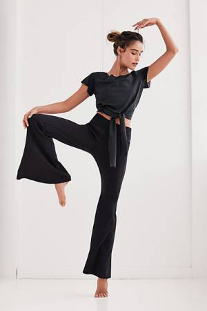 Free People FP Movement Active-Wear Flare Pants