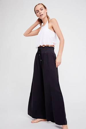 Free People FP Movement Mia Wide Leg Pants