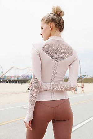 """Free People Workout Top """"Asymmetrical Slay"""" FP Movement"""