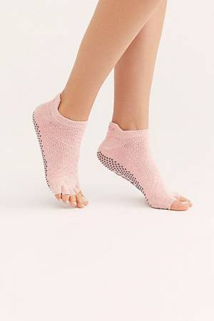 "ToeSox Grip Sock ""Scrunch"""