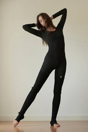 Capezio Dancewear Full Body Tight