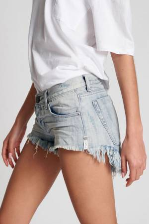 "OneTeaspoon Denim Shorts ""Diamond Bonita"""