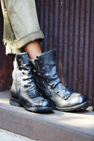 """A.S.98 Ankle Boots """"Jaq"""""""