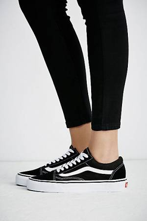 "Vans Sneakers ""UA Old Skool"""