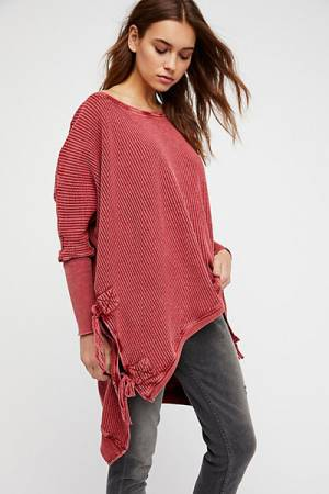 Free People FP One Thermal Top Tunic