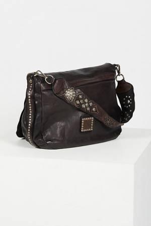 Campomaggi Sicilia Embellished Tote Bag