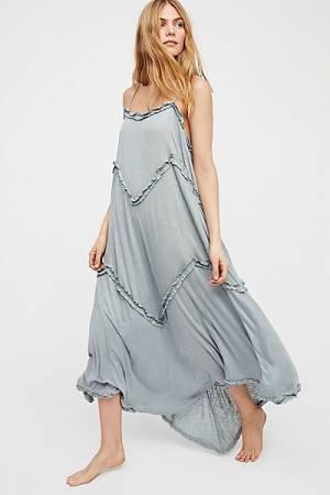 "Free People Maxi Dress ""Avalon"""