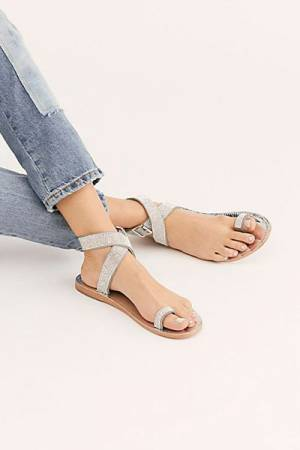 "Free People Sandals ""Sunset Cruise"""