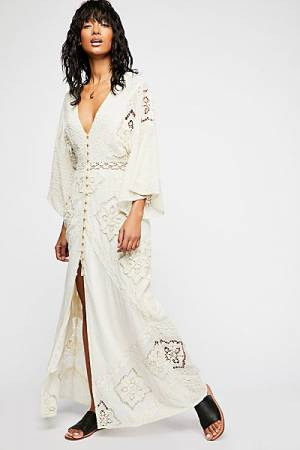 Free People Summer Girl Maxi Dress