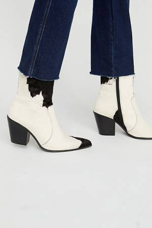 Jeffrey Campbell Western Ankle Boot