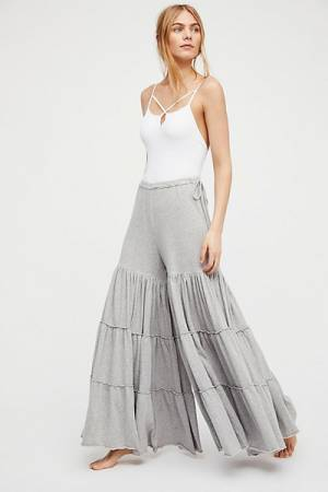 Free People FP Beach Lonely Star Wide-Leg Pant