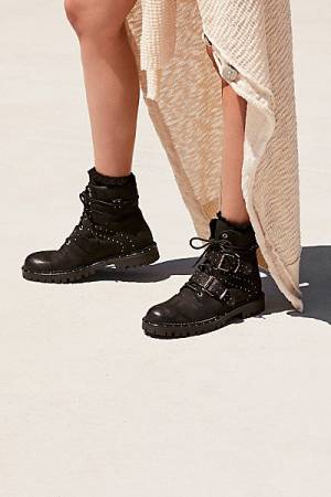 """Free People Hiker Boots """"Mountain Brook"""""""