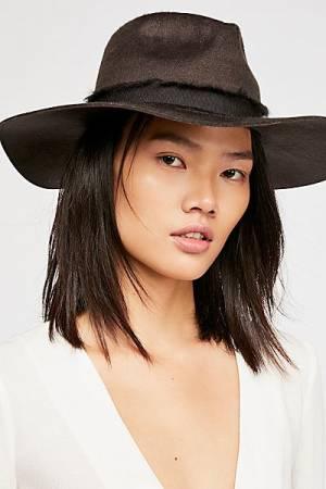 """Brixton Fedora Hat """"Ella"""""""