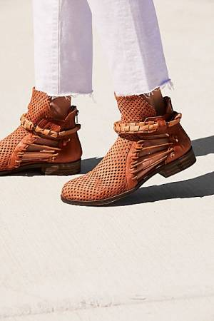 "Free People Ankle Boots ""Ashland Shoe"""