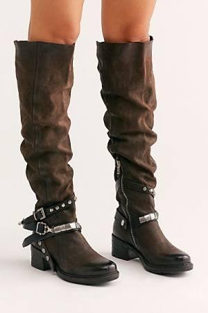 """A.S.98 Tall Boots """"Seeker"""""""