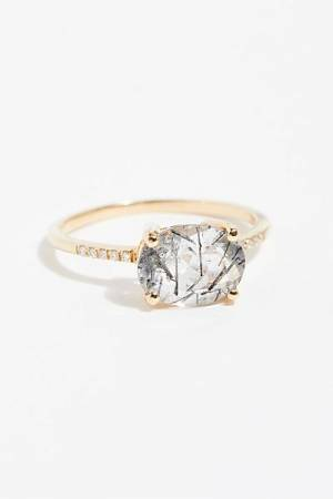 "Vale Jewelry Diamond Ring ""Lumen"""