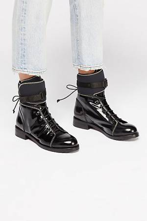 """Free People Boots """"Mack"""" FP Collection Shoes"""