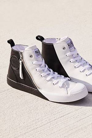 "Palladium Sneakers ""Pallaphoenix"" High-Tops"