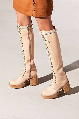 "Jeffrey Campbell Boots ""Haley"" Over The Knee"