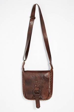 "Bed Stu Bag ""Yvette"" Distressed Crossbody"