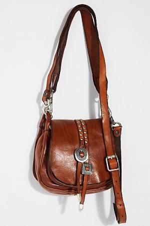 """Campomaggi Bag """"Mini Saddle"""""""