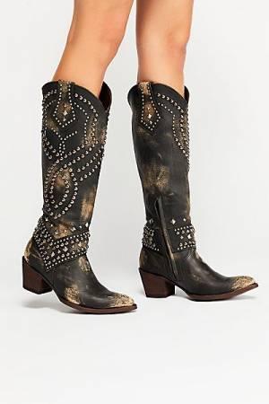 "Old Gringo Western Boot ""Belinda"""