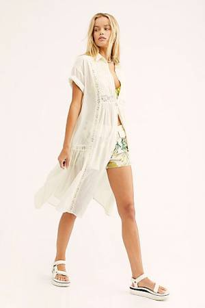 "Free People Tunic ""In The Valley"""