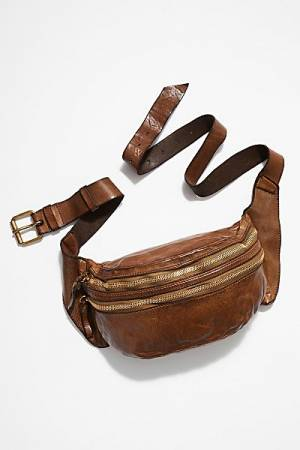 "Campomaggi Belt Bag ""Bianca"""