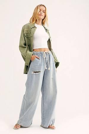 "OneTeaspoon Jeans ""Bad Boys"""