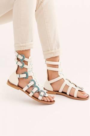 Zadig & Voltaire Gladiator Sandals