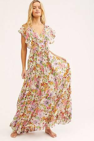"""byTiMo Maxi Dress """"Dream"""""""