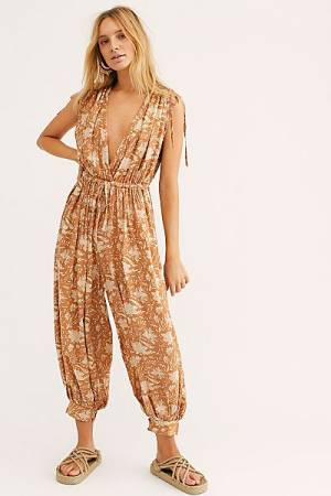 "Jen's Pirate Booty Jumpsuit ""Barbary"""