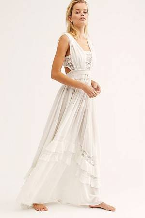 "Free People Maxi Dress ""Endless Summer"""