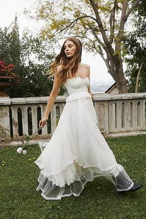 "Spell Wedding Gown ""Zoe"""
