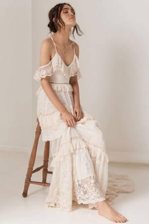 "Spell Wedding Gown ""Chloe"""