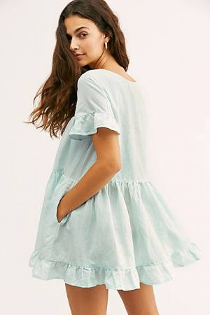 "Free People Tunic Dress ""Sadie"""