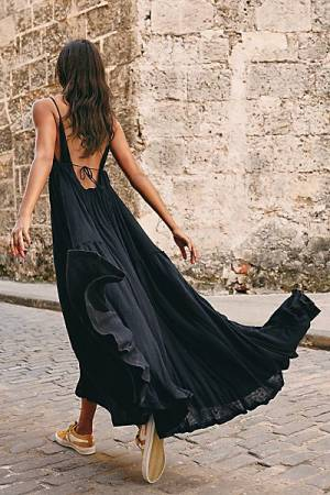 "Free People Maxi Dress ""Love Spell"""