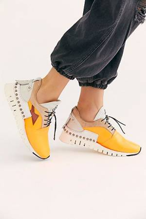 "A.S.98 Sneakers ""Capri"""