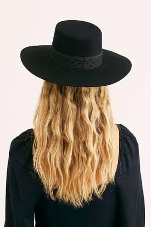 "Lack of Colour Hat ""Sierra Boater"""