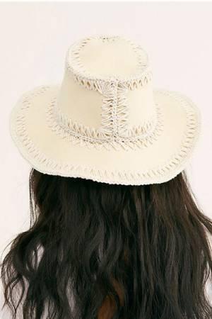"Brixton Sun Hat ""Joanna"""