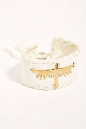CLP Jewelry Thunderbird Cuff