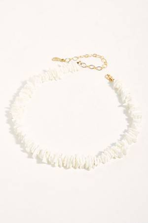 "Free People Necklace ""Aloha"""