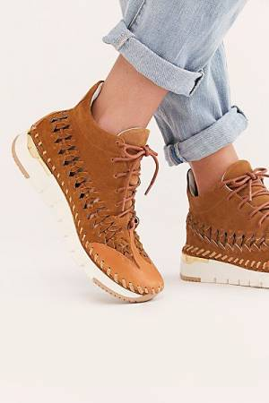 "Free People Sneakers ""San Pietro"""