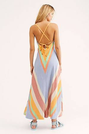 "Free People Dress ""Feelin Nostalgic"""