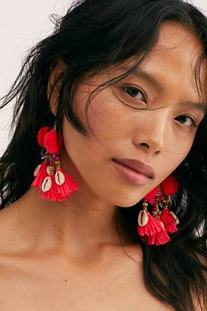 "Free People Earrings ""Serefina Getaway"""