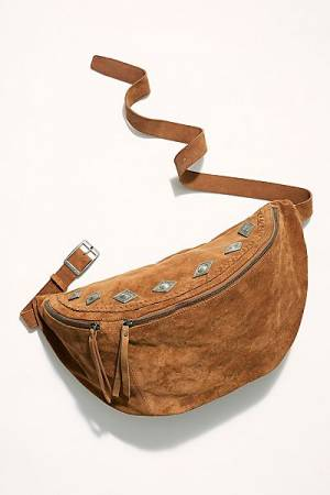 "Free People Belt Bag ""Chessie"""