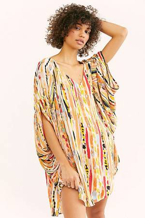 "Free People Tunic Dress ""Daphne"""