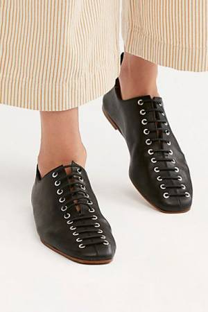 """Free People Flat Shoes """"Pipeline"""""""
