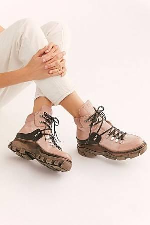 """A.S.98 Hiker Boots """"Blush Miller"""""""